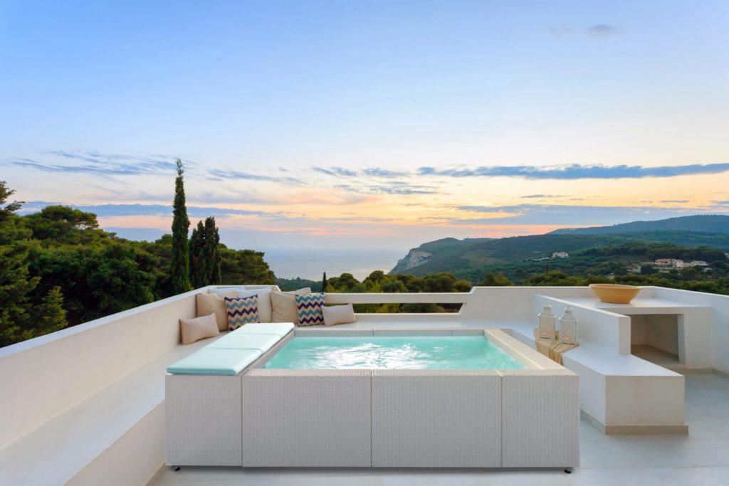 piscinas Laghetto